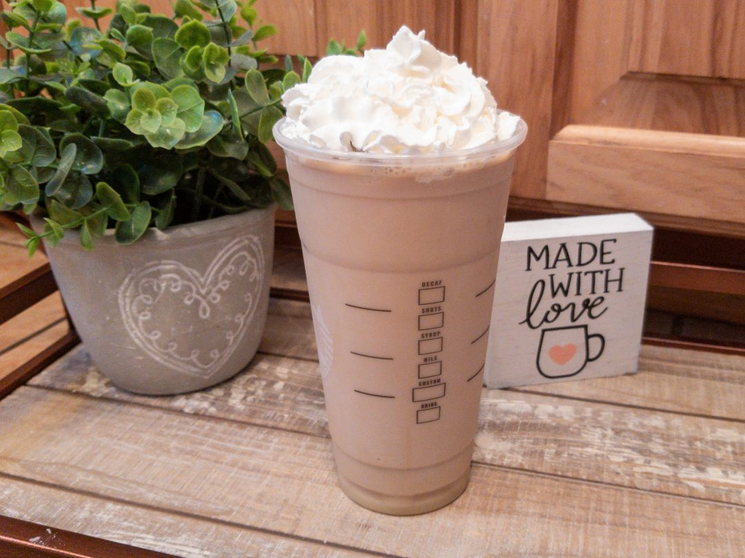 Copycat Starbucks Iced White Chocolate Mocha Heart Soul Cooking